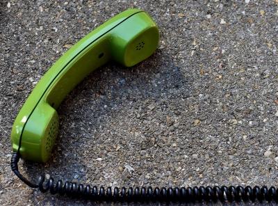 Comunicación telefónica. Blog Marina Estacio