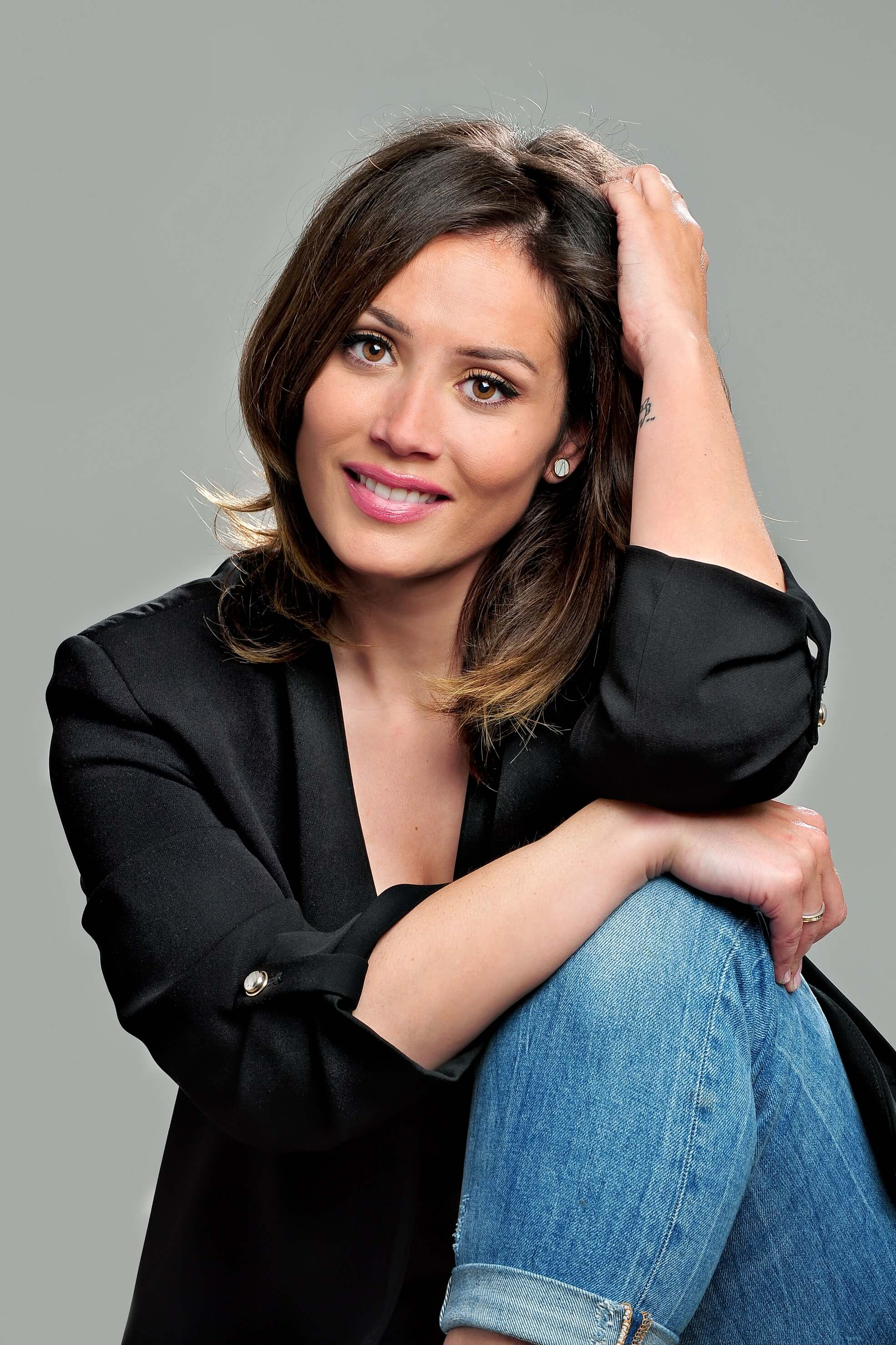 marina estacio comunicadora y actriz española